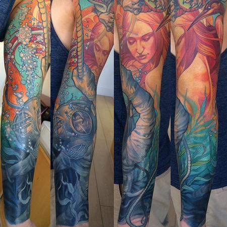 Tattoos - Life of Struggle - 112170