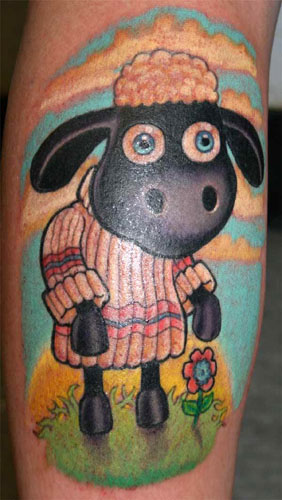 Tattoos - untitled - 18157