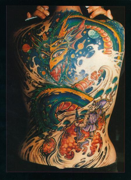 - Tattoo Revue Magazine, 1992 - Page 2