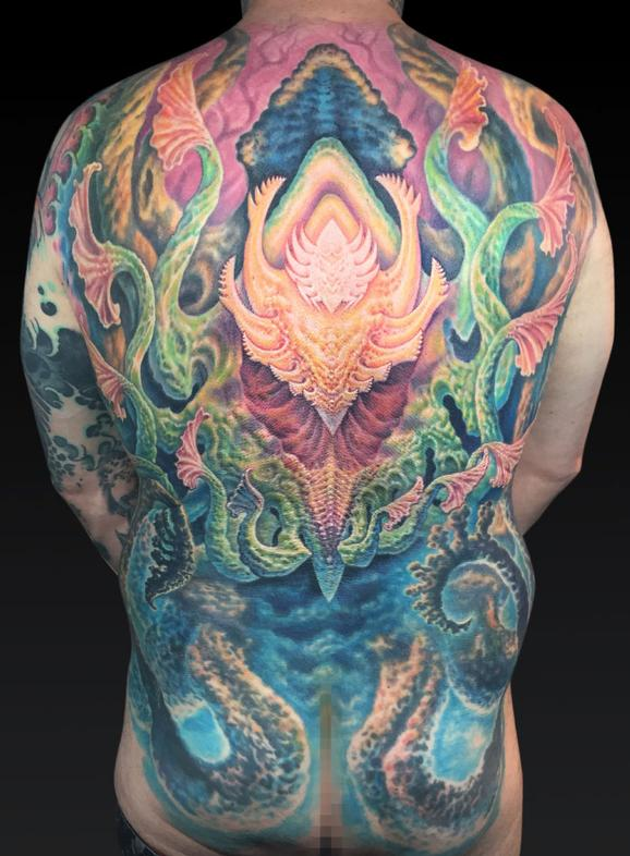 Tattoos - JasonW Back Web - 122027