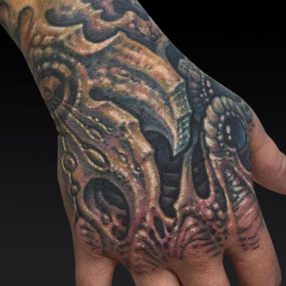 Tattoos - ShaineHand Web - 122039