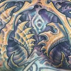 Tattoos - JoshChest Web - 122031