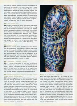 Tattoos - Skin & Ink feature, 2006, Page 9 - 72251