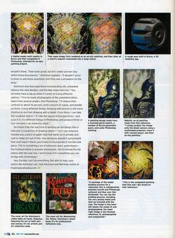 Tattoos - MacLife article, 2009, Page 3 - 72355