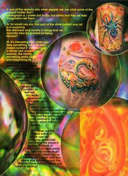 Tattoos - Wortman - Tear feature, 2000, Page 4 - 72112