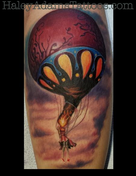 Tattoos - Circa survive tattoo - 89457