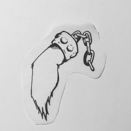 Tattoos - Unlucky Rabbit - 113989
