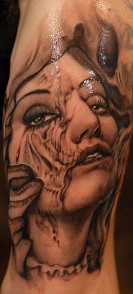 Tattoos - untitled - 52341