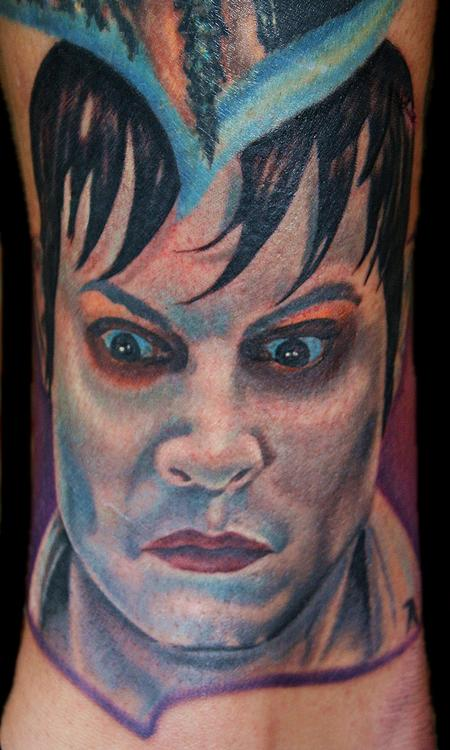 Tattoos - Dark Shadows - 69582