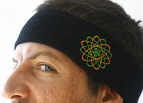 C121 - Atom Headband Guy Aitchison