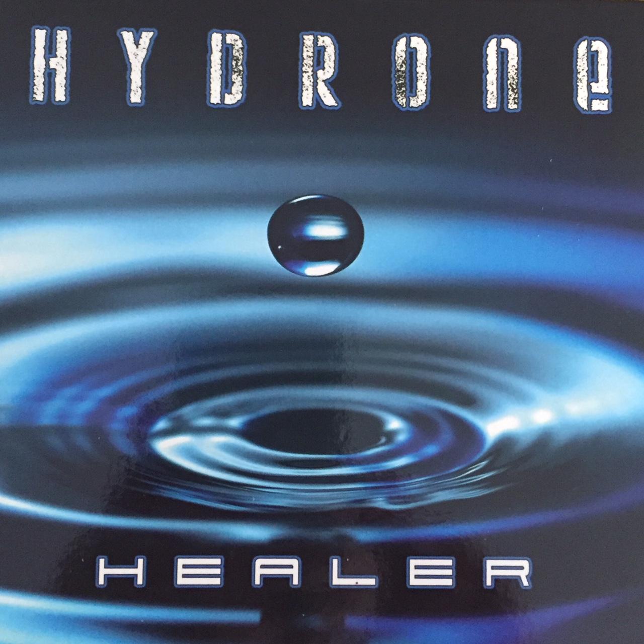 Hydrone - Healer