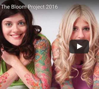 The Bloom Project 2016 video