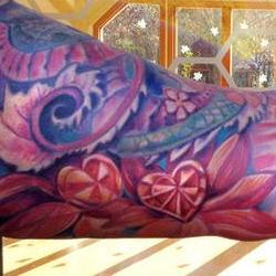 Tattoos - HYPER-MULF - 79157
