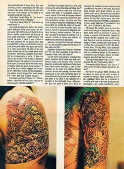 Tattoos - Tattoo Revue 1990, page 3 - 71852