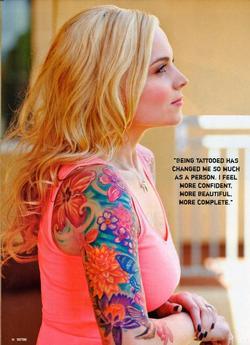 Tattoos - Dawson Page 3 - 79032