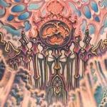 Heavan's Gate Tattoo Thumbnail