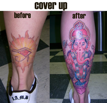 Shawn Hebrank - Cover up
