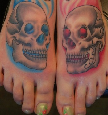 Tattoos -  - 41905