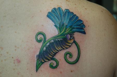 Tattoos - untitled - 95009