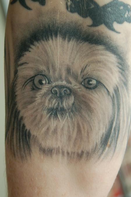 Tattoos - untitled - 95005
