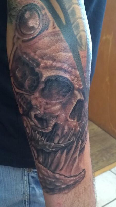 Tattoos - untitled - 95511