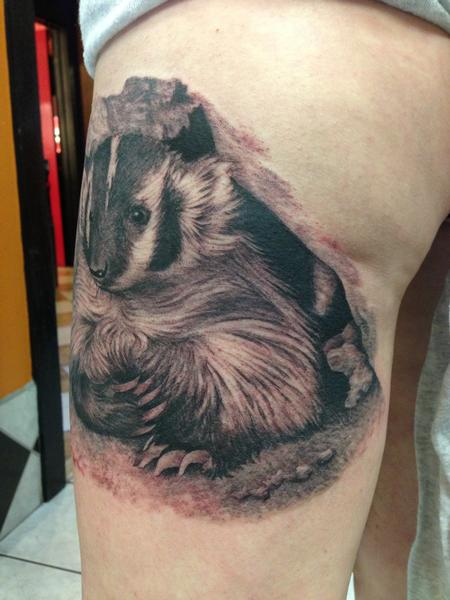 Tattoos - untitled - 117552
