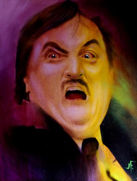 Tattoos - Paul Bearer - 77346