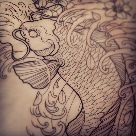 Tattoos - untitled - 87695