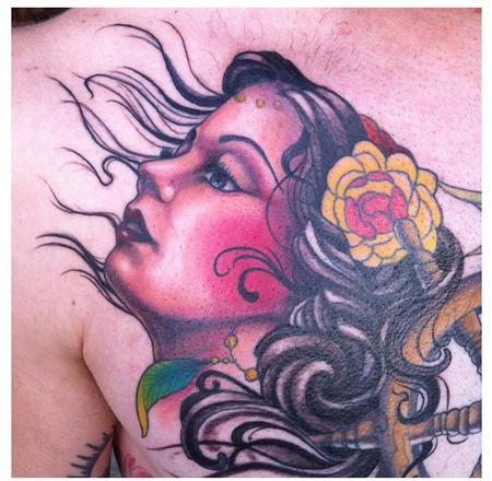 Tattoos - Gypsy - 79477