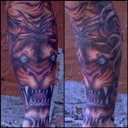 Tattoos - untitled - 87672