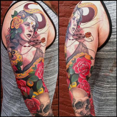 Tattoos - untitled - 87685