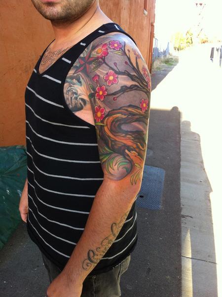 Tattoos - untitled - 87693