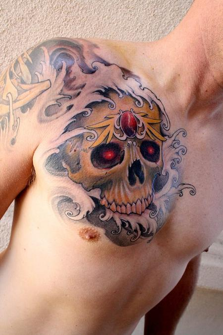 Tattoos - untitled - 80360