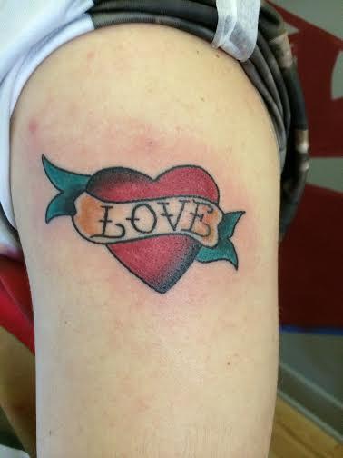Tattoos - untitled - 94007