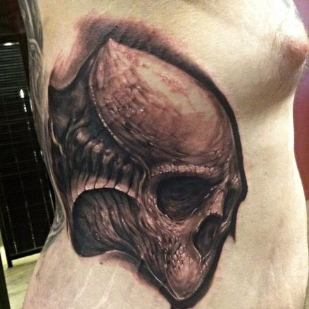 Tattoos - creature - 93747