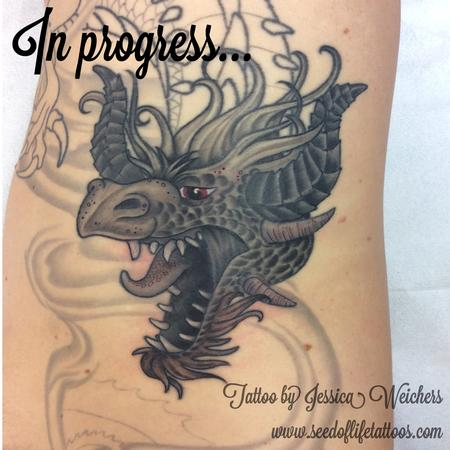 Tattoos - untitled - 104773