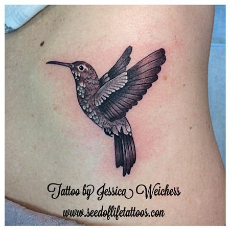 Tattoos - untitled - 115672