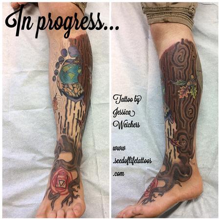 Tattoos - untitled - 115677