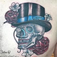 Tattoos - untitled - 132724