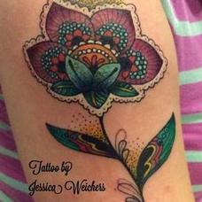 Tattoos - untitled - 101833