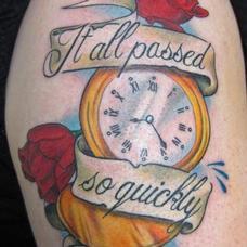 Tattoos - untitled - 94136