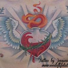 Tattoos - untitled - 94147