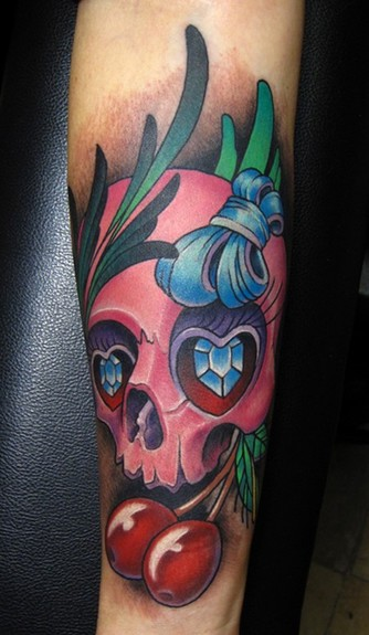 tattoo colur. Tattoos Color