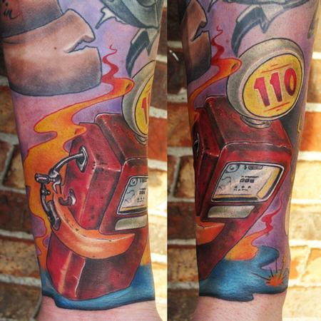 Tattoos on Tattoo Inspiration   Worlds Best Tattoos   Tattoos   New School