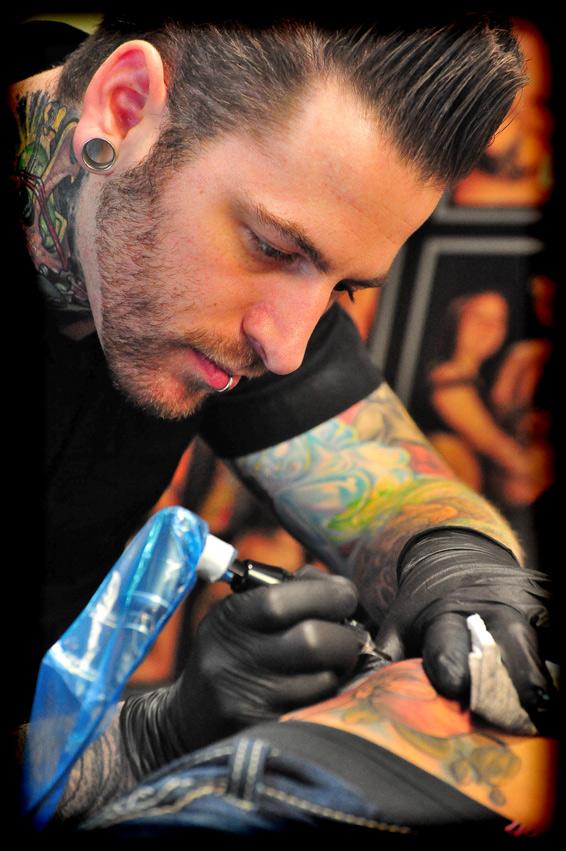 jon von glahn tattoonow 2014