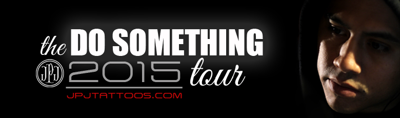 Do Something Tour