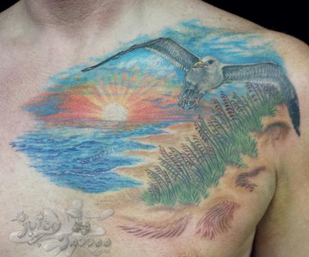 Tattoos - Outer Banks - 114920