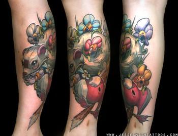Tattoos - RALPHIE - 47240