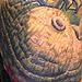 Tattoos - Sewer Half - 24786