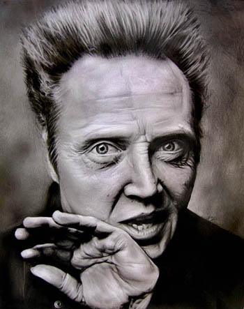 Tattoos - Christopher Walken - 22164